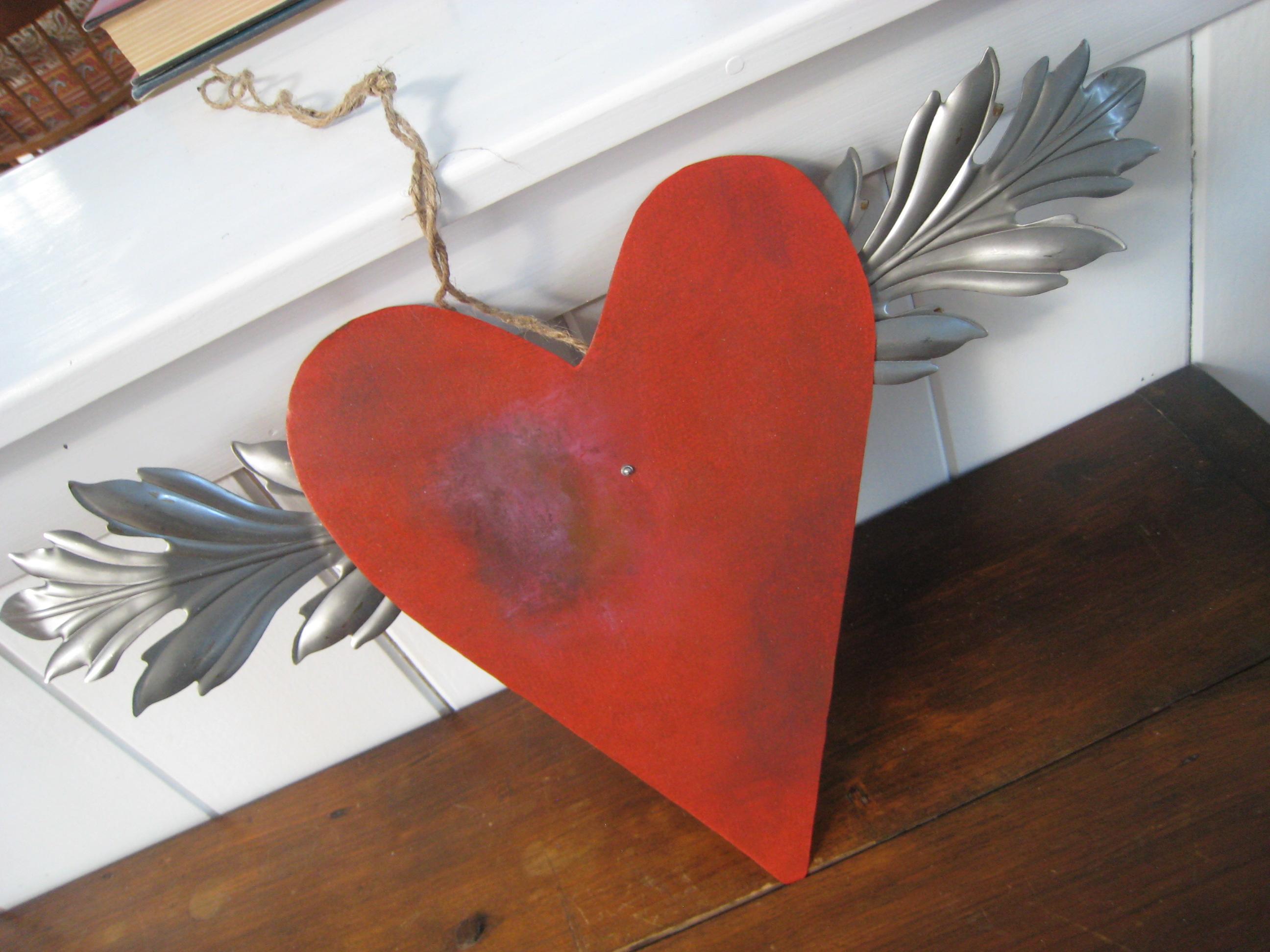 More Valentine's Love…